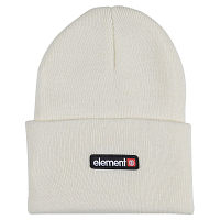 Element PRIMO DUSK BEANIE OFF WHITE