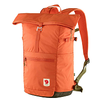 Fjallraven HIGH COAST FOLDSACK 24 ROWAN RED