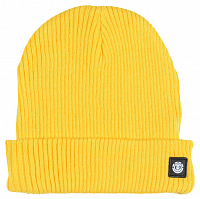 Element FLOW II BEANIE BRIGHT YELLOW