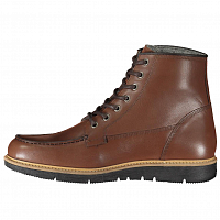 Makia NOUX BOOT TAN