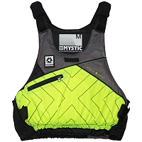 Mystic ENDURANCE FLOAT VEST ZIPFREE NAVY