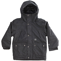 Billabong Polar Bear DARK GREY