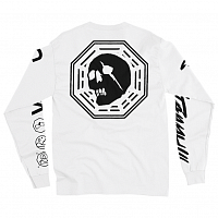 Capita FACTORY - LONG SLEEVE TEE White
