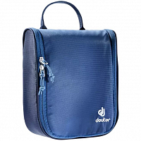 Deuter WASH CENTER I STEEL/NAVY