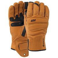Pow VERTEX GTX GLOVE BUCKHORN BROWN