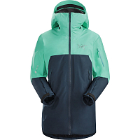 Arcteryx SHASHKA IS JACKET WS ILLUCINATI