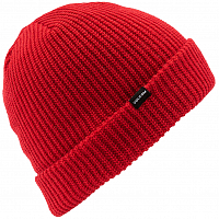 Volcom SWEEP BEANIE RED
