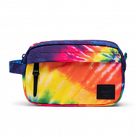 Herschel CHAPTER CARRY ON RAINBOW TIE DYE