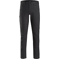 Arcteryx A2B COMMUTER PANT MEN'S CARBON FIB
