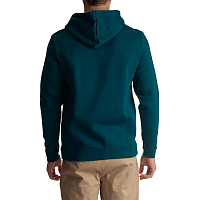 Hurley M SURF CHECK ONE & ONLY PULLOVER MIDNIGHT TURQ