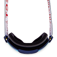 Spect RED BULL SLOPE MATT BLUE – BLUE HEADBAND
