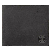 Element AVENUE WALLET BLACK
