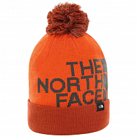 The North Face SKI TUKE V PICRED/PAPORNG (EK4)