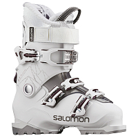 Salomon QST ACCESS 60 W WH/ANTHR TRA