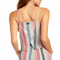 RVCA LOGAN STRIPE MULTI