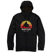 Burton M OAK FZ SUNSET TRUE BLK HTR
