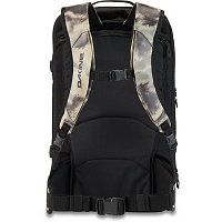 Dakine RANGER TRAVEL PACK ASHCROFT CAMO