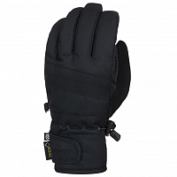 686 MNS GORE-TEX SOURCE GLOVE BLACK