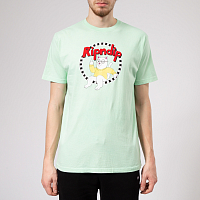 RIPNDIP NARTHUR TEE LIGHT MINT