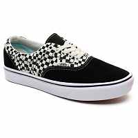 Vans UA COMFYCUSH ERA (Tear Check) black/true white