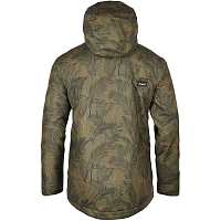 Planks GOOD TIMES INSULATED JACKET JUNGLE PALM
