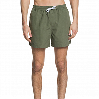 Quiksilver EVDAYVL15 M JAMV FOUR LEAF CLOVER HEATHER