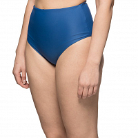 STUSSY SUNSET SWIM BOTTOM BLUE