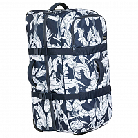 Roxy LONG HAUL J LUGG MOOD INDIGO FLYING FLOWERS S