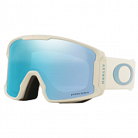 Oakley LINE MINER MARK MCMORRIS SIG GHOSTED/PRIZM SNOW SAPPHIRE IRID