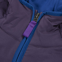 Patagonia M'S PACK IN P/O HOODY PITON PURPLE
