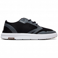 Quiksilver AMPHIBIAN PLUS M SHOE BLACK/GREY/WHITE