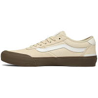 Vans CHIMA PRO 2 (DARK GUM) DOVE/WHITE