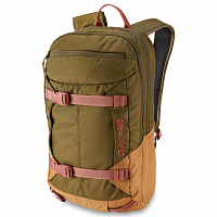 Dakine MISSION PRO DARK OLIVE/BLACK