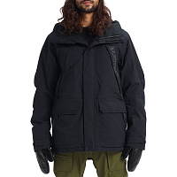 Burton M BREACH JK TRUE BLACK