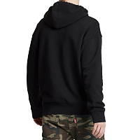 Levi's® RELAXED GRAPHIC HOODIE SSNL BABYTAB TECH