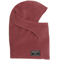 Burton EMBER FLEECE CLAVA ROSE BROWN