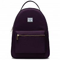 Herschel NOVA MID-VOLUME BLACKBERRY WINE