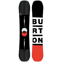 Burton CUSTOM FLYING V 162