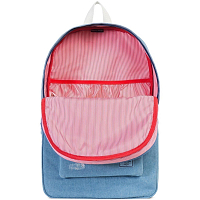 Herschel Heritage FADED DENIM