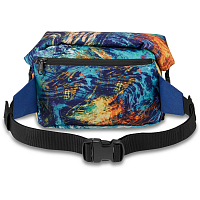 Dakine MISSION SURF ROLL TOP SLING PACK KASSIA ELEMENTAL