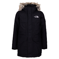 The North Face M MCMURDO PARKA TNF BLACK (JK3)