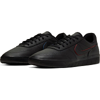 Nike SB TEAM CLASSIC PRM BLACK/BLACK-UNIVERSITY RED-PACIFIC BLUE